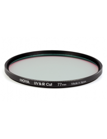 HOYA FILTRO UV IR HMC CUT 67mm