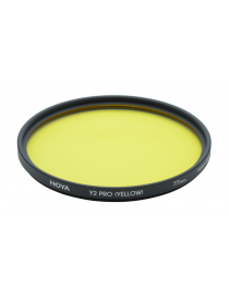HOYA FILTRO YELLOW (Y2) 49mm