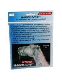 Rainsleeve