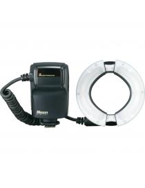 MF18 RING FLASH per Nikon