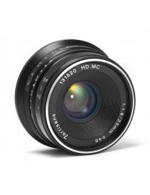 7ARTISANS 25mm f/1.8 per...