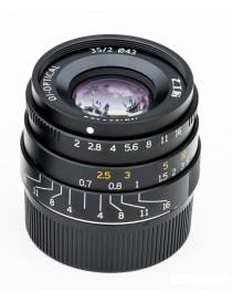 7ARTISANS 35mm f/2.0 per...