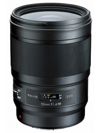 TOKINA OPERA 50mm F/1.4 FF...