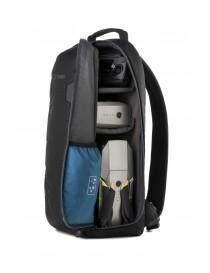 SOLSTICE SLING BAG 10L Black