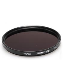 HOYA FILTRO PRO ND X1000 52mm