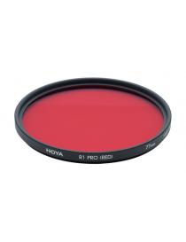 HOYA FILTRO RED (R1) 62mm