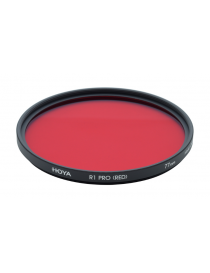 HOYA FILTRO RED (R1) 82mm