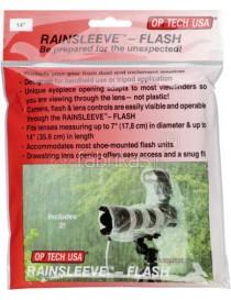 Rainsleeve  Flash