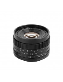 7ARTISANS 50mm f/1.8 per...