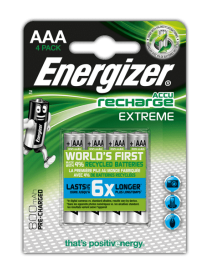 ENERGIZER EXTREME...