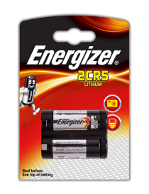 ENERGIZER SPECIALISTICA...