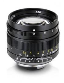 7ARTISANS 50mm f/1.1per...