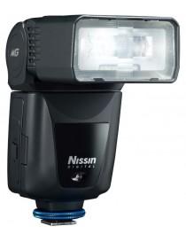 FLASH MG80 PRO x Nikon