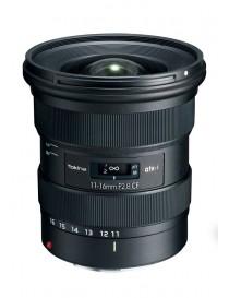TOKINA atx-i 11-16mm f/2.8...