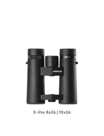 BINOCOLO X-LITE 10x26