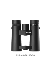 BINOCOLO X-LITE 10x34