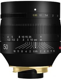 TTARTISAN 50mm f/0.95 per...