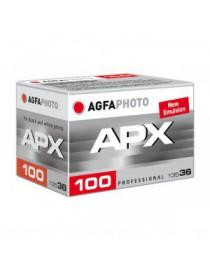 Pellicole APX 100 Prof 135-36