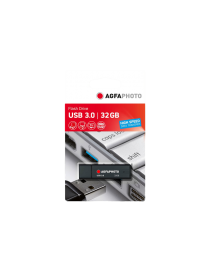 USB 3.0 32GB Black