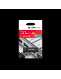 USB 3.0 32GB Black