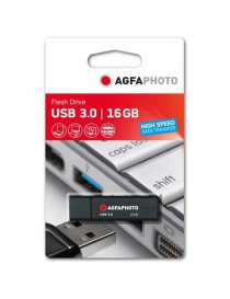 USB 3.0 16GB Black