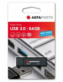 USB 3.0 OTG - (2in1)- 64GB...