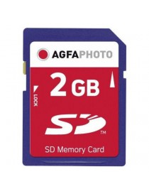 Memory Cards SD 2GB
