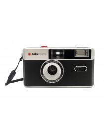 Fotocamera Reusable Black