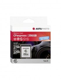 Compact Flash 256GB...