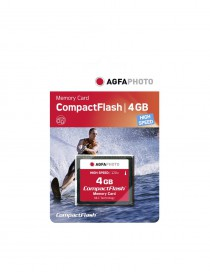 Compact Flash CF 4GB 120x...
