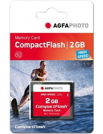 Compact Flash CF 2GB 120x...