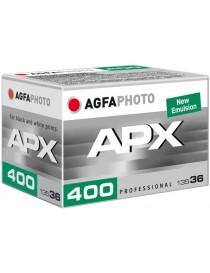 Pellicole APX 400 Prof 135-36