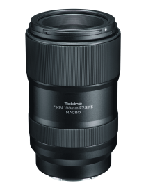 TOKINA FIRIN 100mm f/2.8...