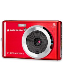 AGFAPHOTO DC5200 Red