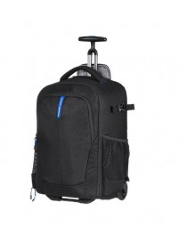 ZAINO TROLLEY HIKER 1000 BLACK