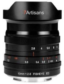 7ARTISANS 10mm f/2.8 per...