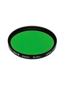 HOYA FILTRO GREEN (X1) 52mm