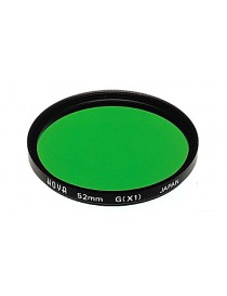HOYA FILTRO GREEN (X1) 62mm