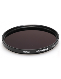HOYA FILTRO PRO ND X1000 55mm